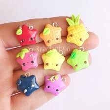 Image result for polymer clay kawaii