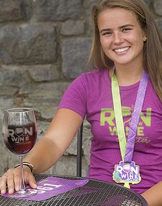 Will run for wine! Join us for our upcoming virtual race - Run 5K Wine later!