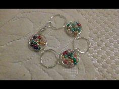 bf34864f3a40 pulseras de moda paso a paso como hacer pulseras de perlas paso a paso  cursos de bisuteria gratis