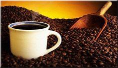 Brazilian coffee (cafezinho)