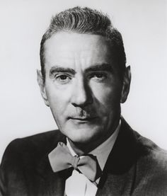 Clifton Webb usually played the sarcastic villain, but broke type with a fine performance as a military man in The Man Who Never Was.