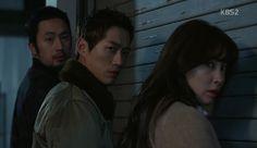 Chief Kim: Episode 11 » Dramabeans Korean drama recaps Korean Dramas, Korean Actors, Jung Hye Sung, Chief Kim, Namgoong Min, Kim Sang, Kdrama, Comedy, Singing