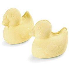 Baby Duck Bath Fizzer