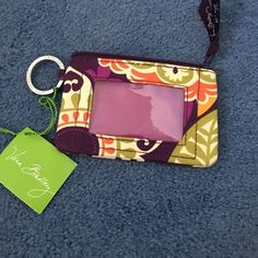 Vera Bradley ID case bundle Brand new. Never used. You get both of them! Bags Wallets