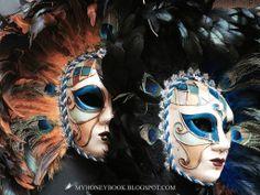 Venice  / www.myhoneybook.blogspot.com