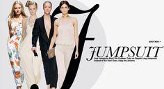 Take on Elegant Long Jumpsuits