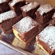 Ingredients: 20 dkg margarine 4 pieces eggs 26 dkg sugar 2 vanilla … – Pastry World Vanilla Sugar, Baking Sheet, Dessert Recipes, Desserts, Cocoa, Food And Drink, Banana Bread, Ethnic Recipes, Sweet