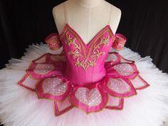 La Esmeralda Ballet | Dancewear by Patricia