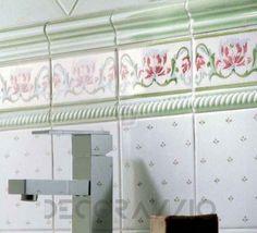 #tiles #interior #design Настенная плитка Adex Modernista, ADMO6013