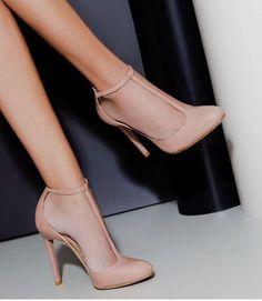 t-bar heels....hot