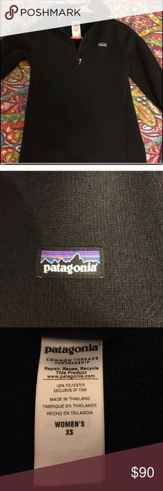 Patagonia Better Sweater Patagonia Better Sweater. Excellent Condition. Patagonia Tops