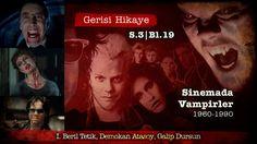 Gerisi Hikaye Sezon 3 Bölüm 19: Sinemada Vampirler (1960-1990)