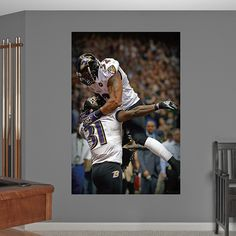 Shop NFL Baltimore Ravens at Fathead : baltimore ravens wall decals - www.pureclipart.com