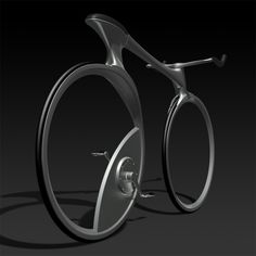 Xenos track bike.