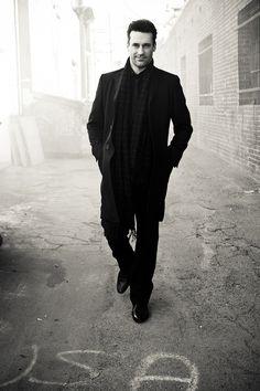 Jon Hamm por Michael Muller | ActitudFEM