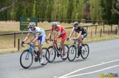 Diego Ulissi'den Tour Down Under 2.Etap Galibiyet Sürprizi