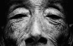 Gritty Homeless Photography : Lee Jeffries