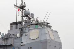 USS CG-70 Lake Erie   by yasu_osugi