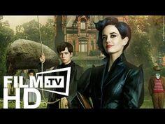 DIE INSEL DER BESONDEREN KINDER Trailer German Deutsch (2016) HD Mehr auf https://www.film.tv/