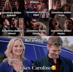 Vampire Diaries Poster, Vampire Diaries Wallpaper, Vampire Diaries Seasons, Vampire Diaries Damon, Vampire Diaries Quotes, Vampire Diaries The Originals, Tvd Quotes, Twilight Quotes, Klaus And Caroline