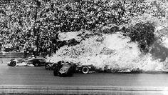 | 13. 1964 Indianapolis 500 – Eddie Sachs and Dave MacDonald