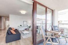 Terrasse de style  par Perfect Space