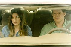 'Dexter' Recap: Vogel Pushes The Morgans Over TheEdge