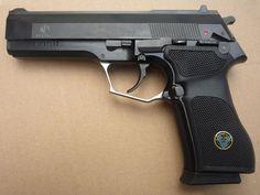 Vektor SP1/SP2 Pistol
