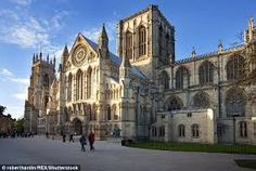 NASS Members' Day 2015 is heading to York! This fantastic event is free for NASS members and one guest. Arlington Row, Pride Of Britain, Road Trip, York Minster, Tourist Trap, Great Hotel, London Hotels, The Guardian, Barcelona Cathedral