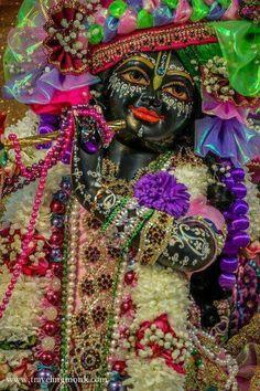 .Jai Shri Krishna.