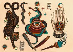 sweet flash.. want some type of tatto like this