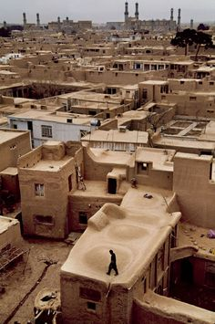 Herat, Afghanistan   Steve McCurry