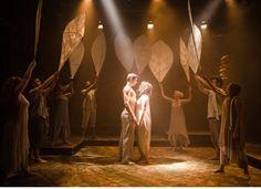 Children Of Eden at The Union Theatre