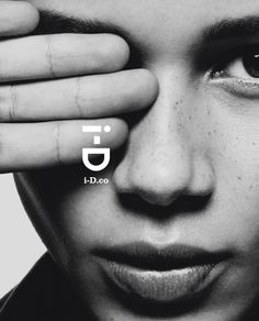 Cover of ID Magazine.