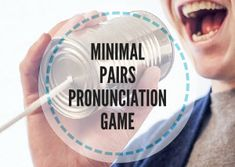 Excellent pronunciation activity which helps ESL students to perfect their pronunciation of long / short vowel sounds in word pairs, such as sheep --- ship. Short I Activities, Funny Tongue Twisters, Minimal Pair, Short Vowel Sounds, Esl Lesson Plans, Esl Lessons, Teaching English, Minimalism, How To Memorize Things