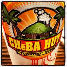 Cheba Hut! Fort Collins Colorado.. Best subs ever.