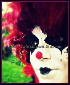 Imagen de maquillaje, painting, and face