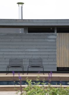 Multikomfort i visningshus, Larvik - Nyfelt og Strand Interiørarkitekter Garage Doors, Outdoor Decor, Home Decor, Homemade Home Decor, Decoration Home, Interior Decorating
