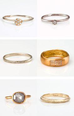 New York jewelry designer Satomi Kawakita.