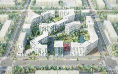 Rusia anuncia los 20 finalistas de certamen internacional que busca mejorar calidad de vida urbana