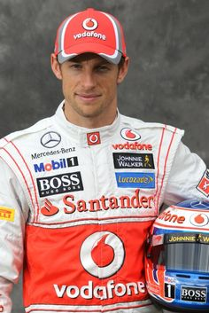 GP Australia 15 March 2012 #formula1 #f1 #australia #button