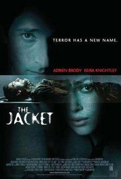 Adrien Brody & Keira Knightley in  The Jacket
