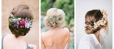 Hair Styles, Wedding, Fashion, Hair Plait Styles, Valentines Day Weddings, Moda, Fashion Styles, Hair Makeup, Hairdos
