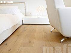 Oak Country | Brushed White Oil | MAFI