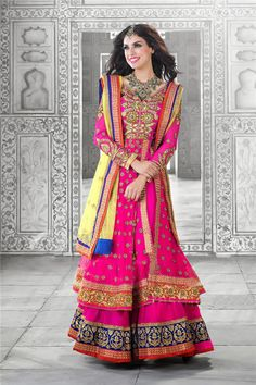 simple wedding lehenga - Google Search