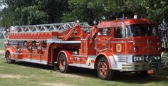 Lynbrook FD, Rescue Hook, Ladder & Bucket Co. No. 1 - History Page