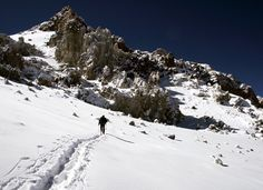 Ultimate Adventure Bucket List 2011 -- National Geographic Adventure. Climb Aconcagua, Argentina