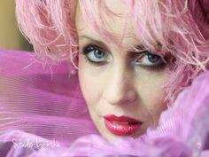 Makijaż, foto,stylizacja Dorota Lipinska