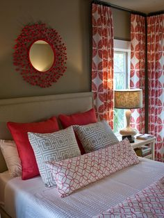 HGTV Smart Home 2013: Guest Bedroom Pictures | HGTV