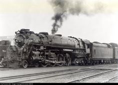 northern+pacific+railroad+maps | RailPictures.Net Photo: Timken 1111 Northern Pacific Railway Steam 4-8 ...